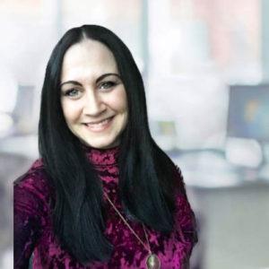 Miriam Risager